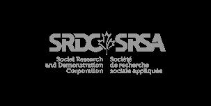 SRDC logo