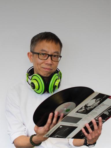 Photo of Alex Ng