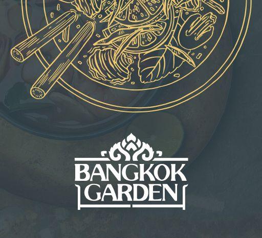 Logo of Bangkok Garden