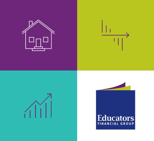 Educators Financial Group Pension Income Gap Calculator
