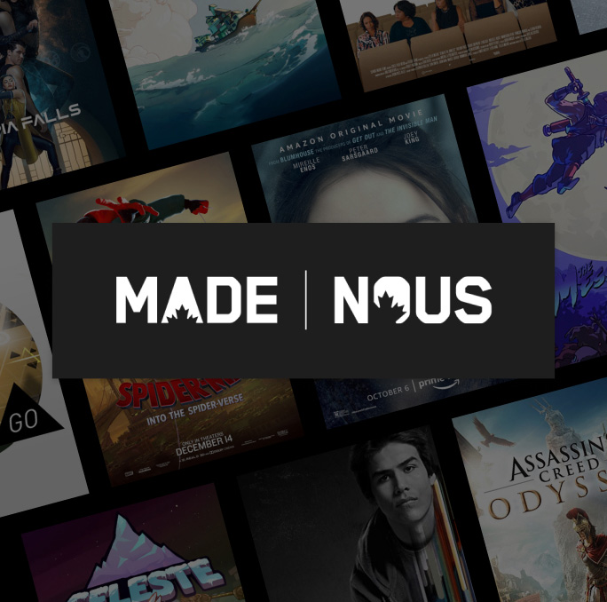 MADE | NOUS